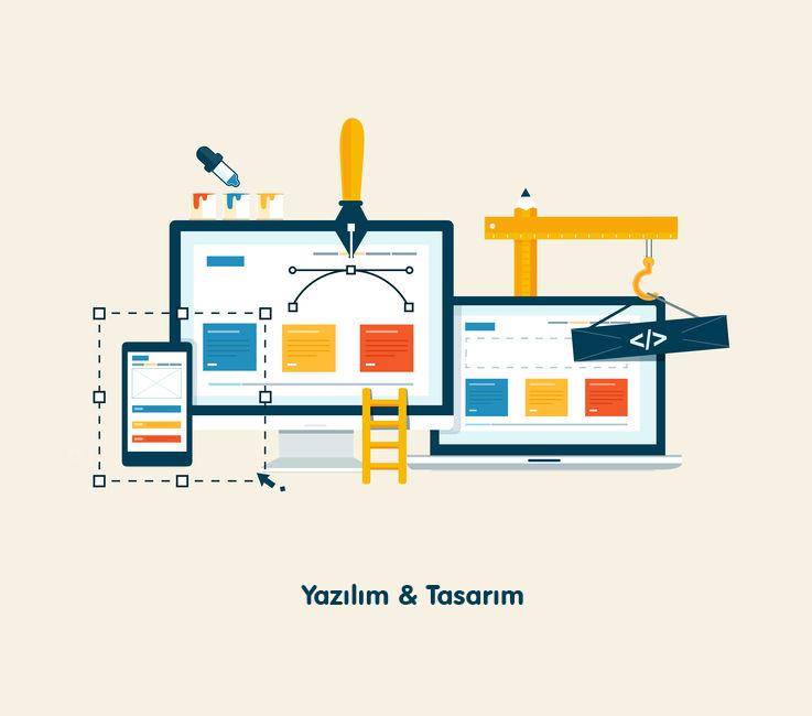 Web Sitesi - Satış Sitesi - Tasarım, Yazılım ve İnternet Hizmetleri 7